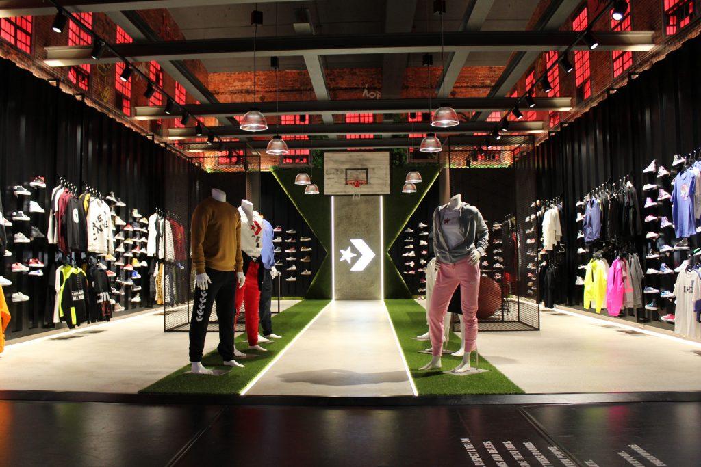 3A Sport - Distributore Ufficiale Nike Italia - Converse Haddad Jordan Swim Hurley